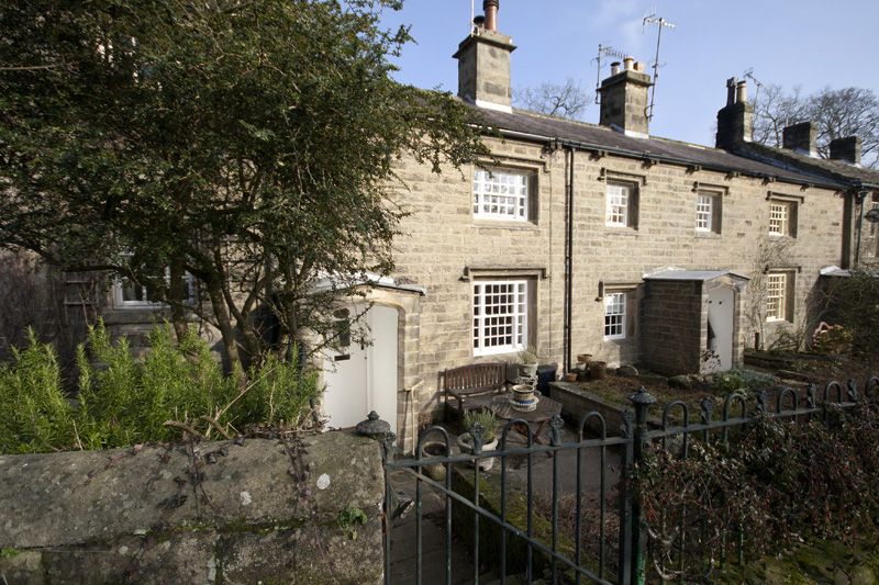 Bewerley Hall Holiday Cottage Self Catered Holiday